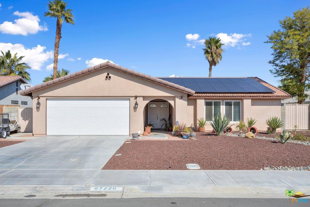 67220 QUIJO, Cathedral City, CA 92234