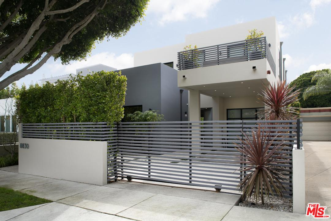 8830 DORRINGTON, West Hollywood, CA 90048