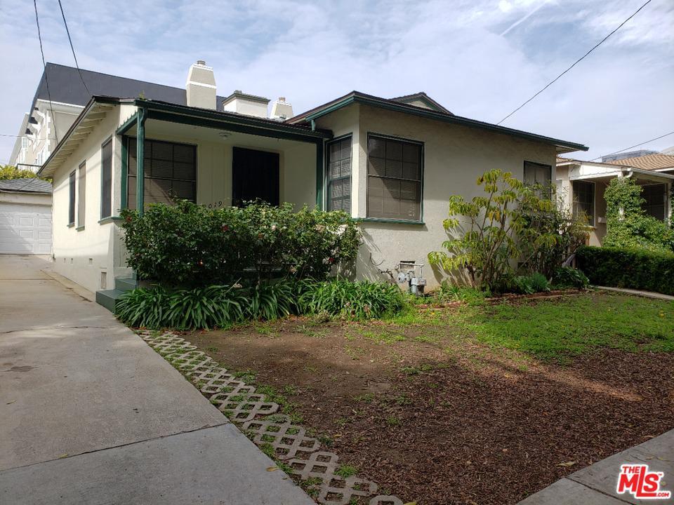 3019 ARIZONA, Santa Monica, CA 90404