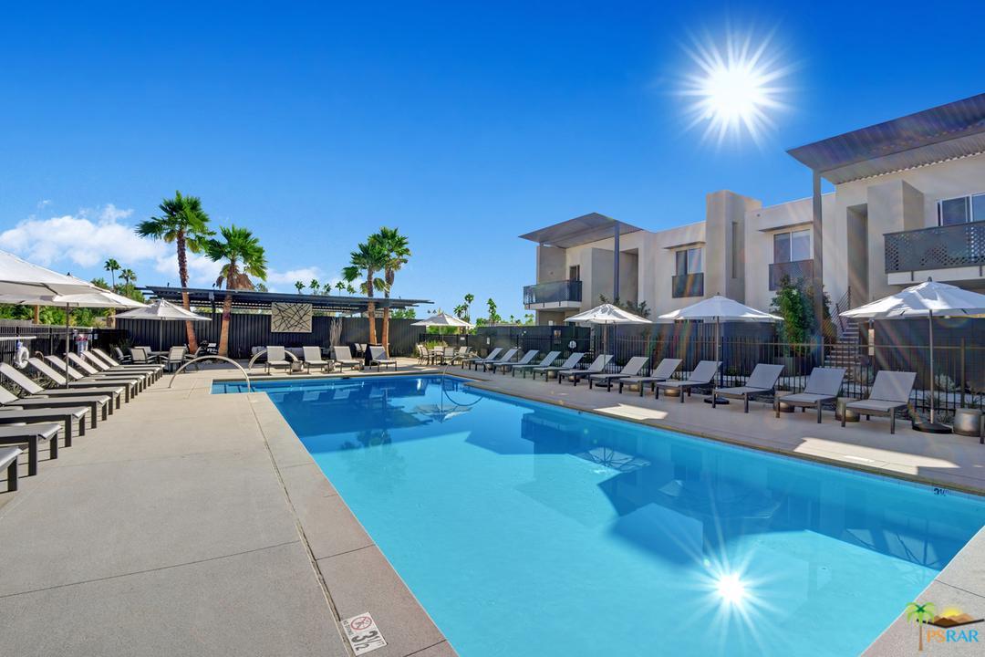 201 THE RIV, Palm Springs, CA 92262