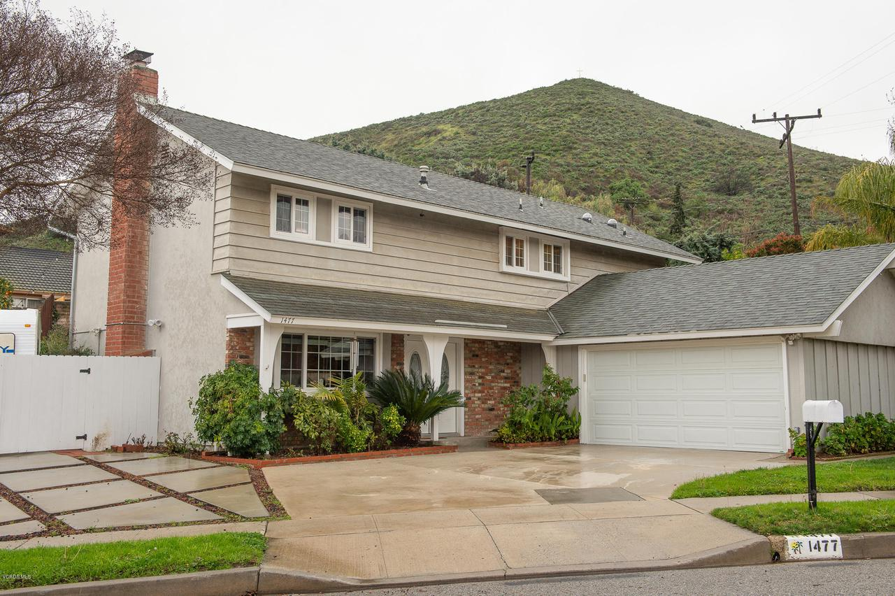 1477 BRANCH, Simi Valley, CA 93065 - 01