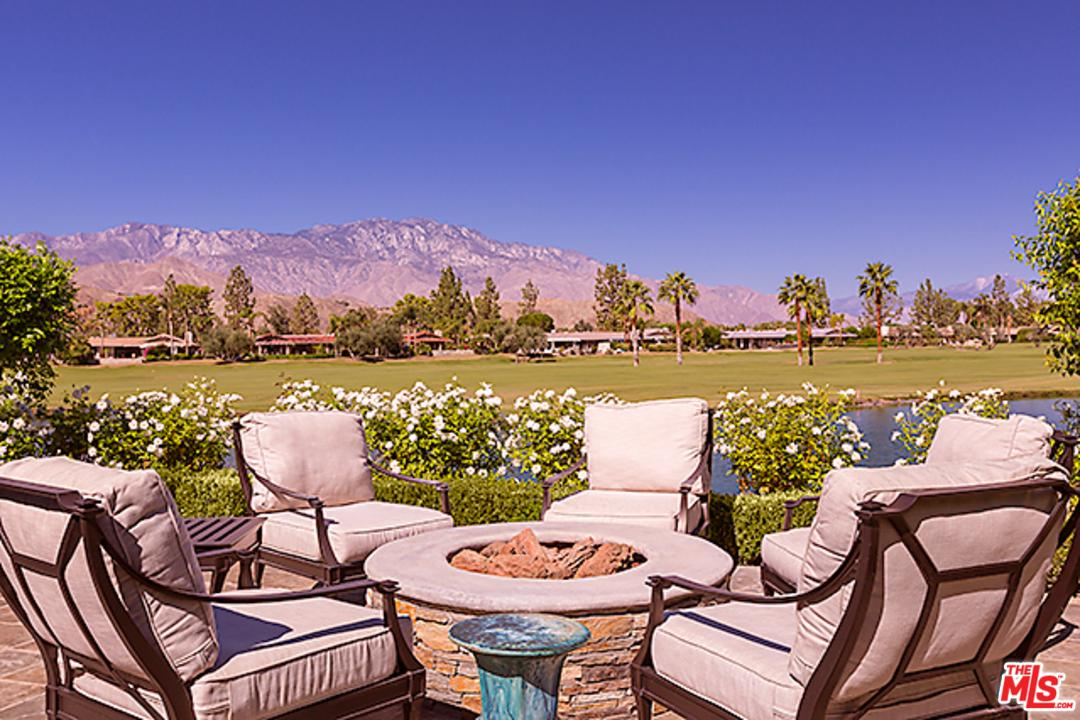 27 JOHNAR - Rancho Mirage, California