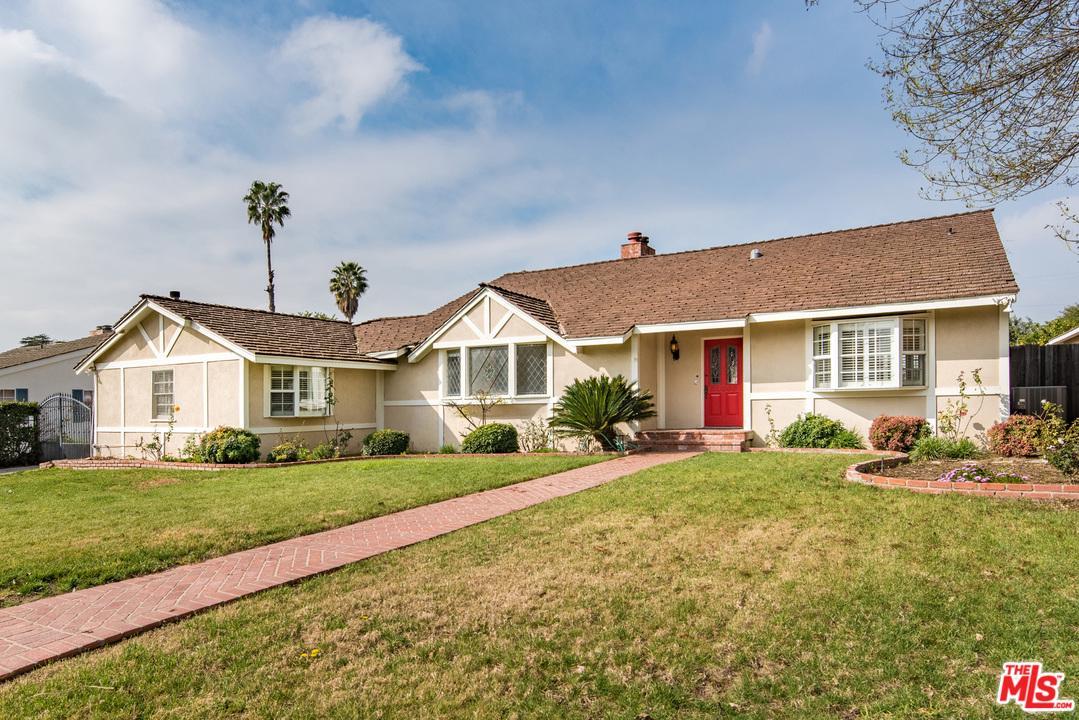 9245 BALCOM, Northridge, CA 91325