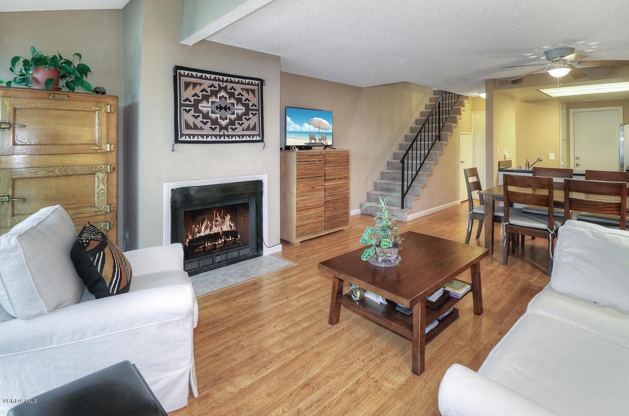Photo of 5249 COLODNY DRIVE #6, Agoura Hills, CA 91301