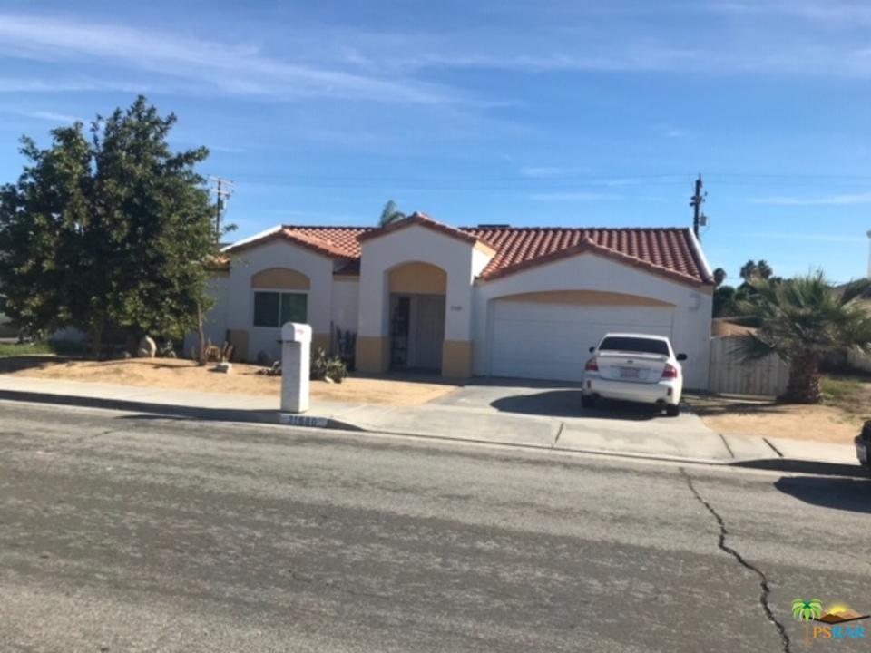 31680 SKY BLUE WATER, Cathedral City, CA 92234
