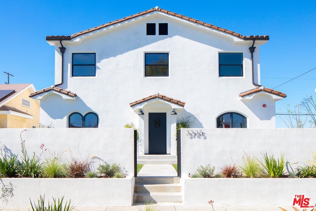 3725 CIMARRON, Los Angeles (City), CA 90018