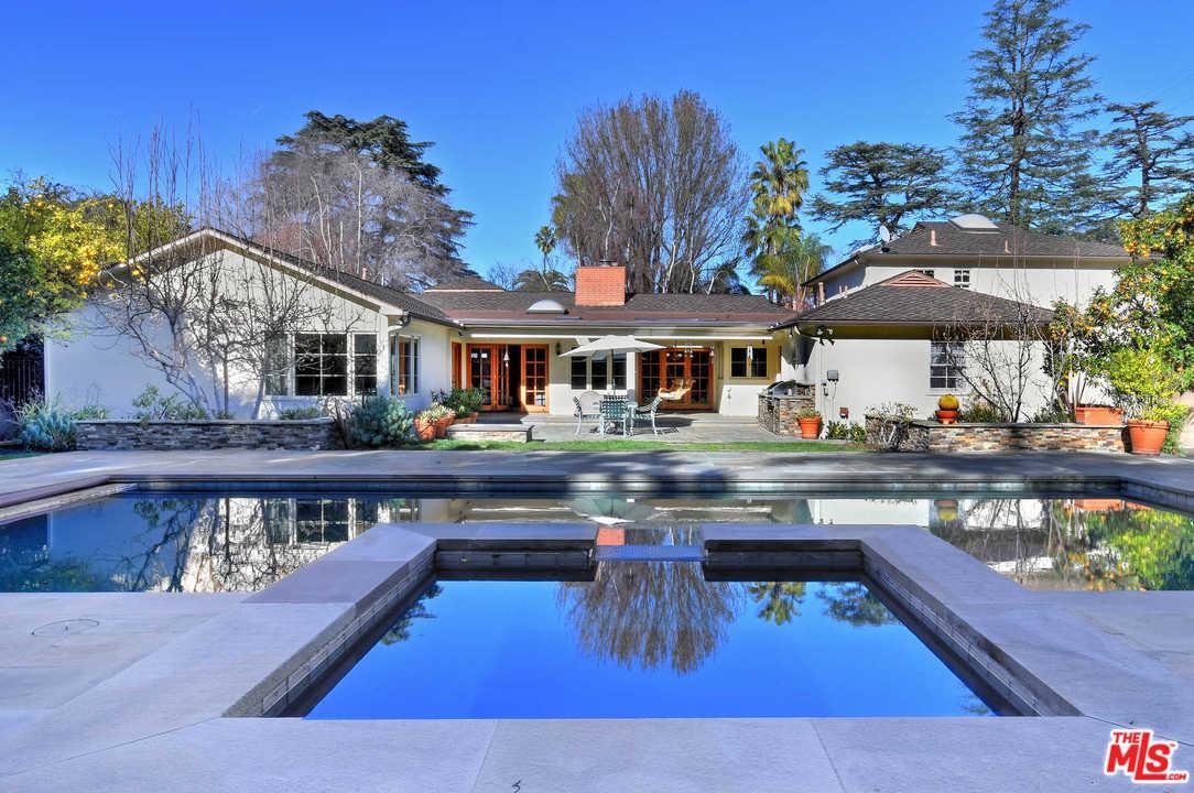 14324 ROBLAR, Sherman Oaks, CA 91423