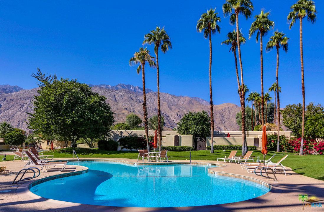 433 HERMOSA, Palm Springs, CA 92262