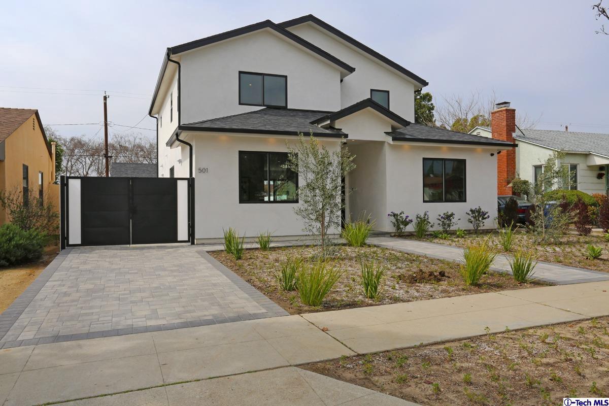 501 GLENWOOD, Burbank, CA 91506
