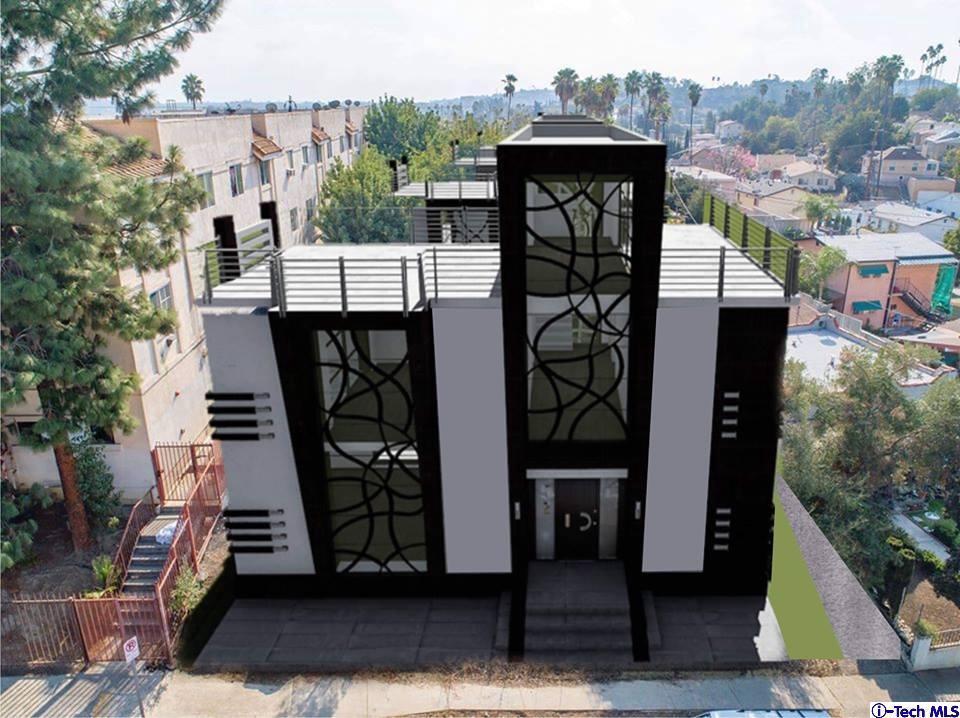 5170 OAKLAND, Los Angeles (City), CA 90032