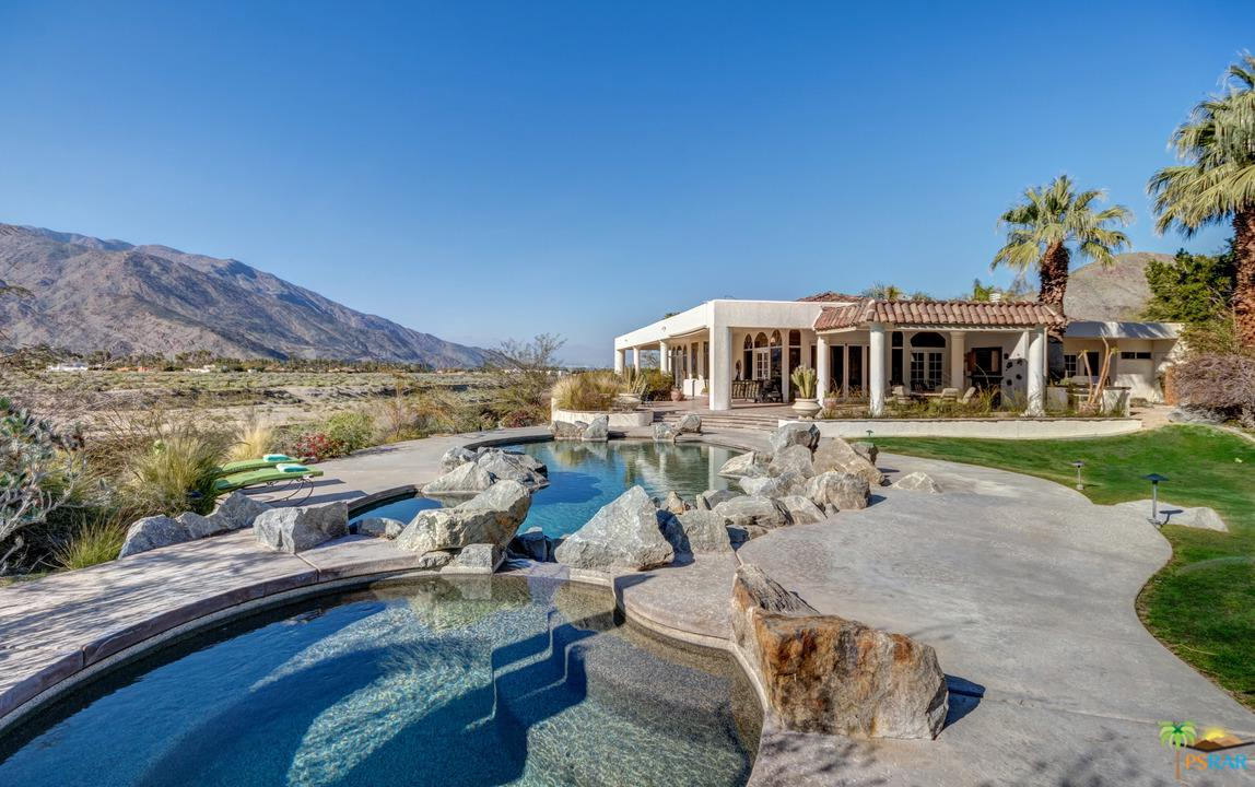 38833 TRINIDAD, Palm Springs, CA 92264
