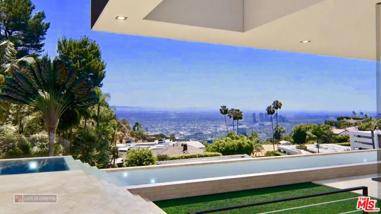 Photo of 1800 N DOHENY DR, Los Angeles, CA 90069