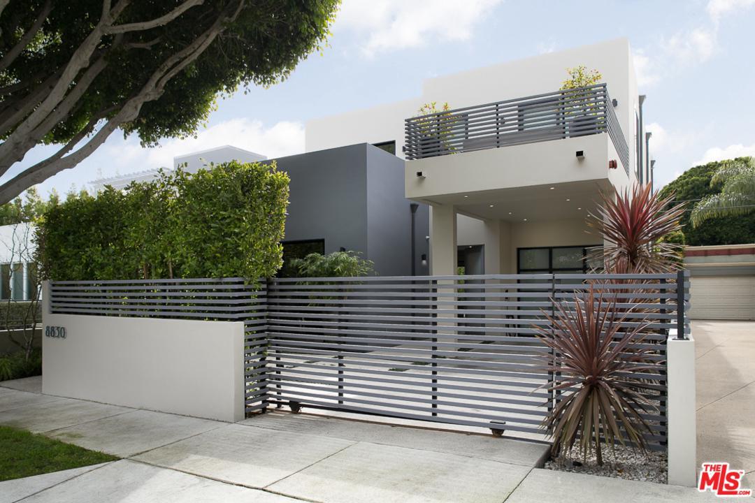 Photo of 8830 DORRINGTON AVE, West Hollywood, CA 90048