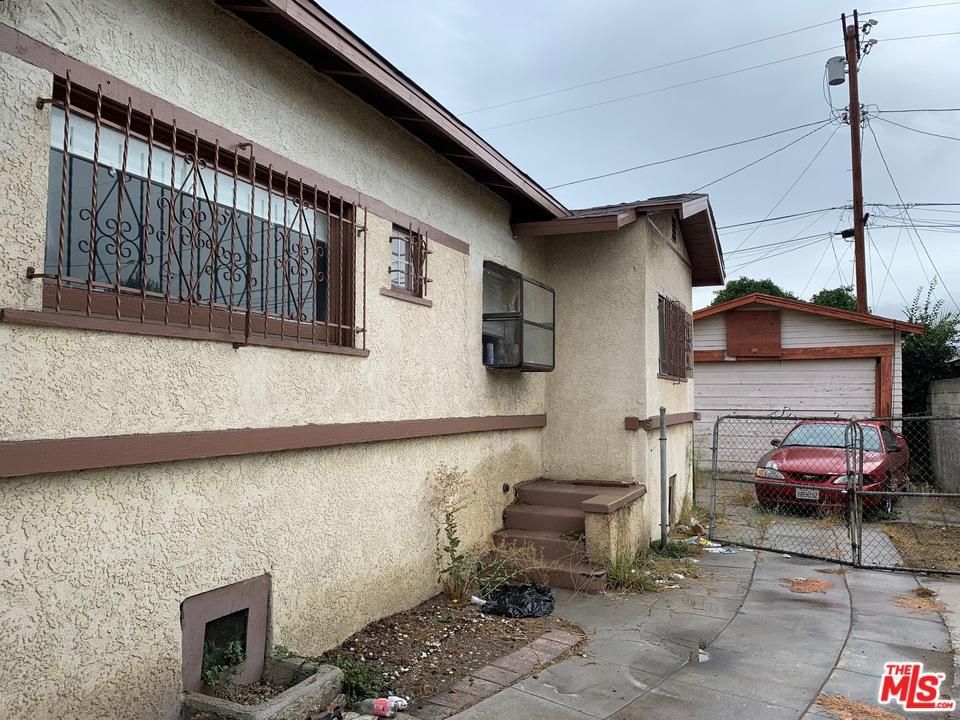 1837 48TH, Los Angeles (City), CA 90062