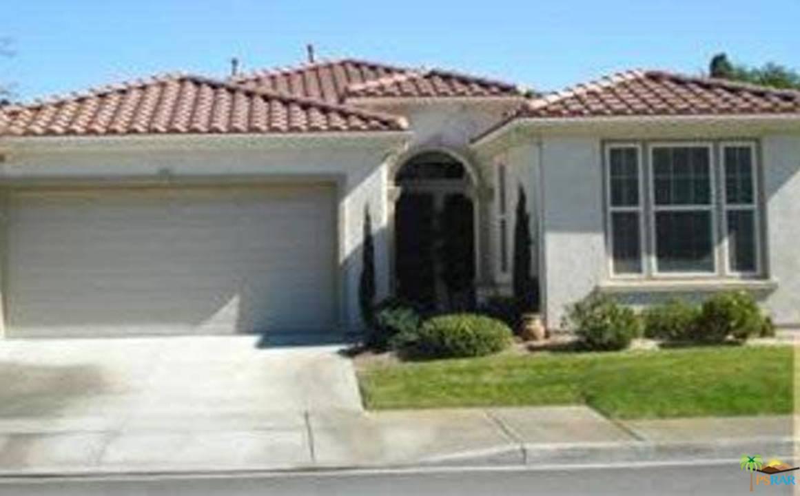 3624 CLIFFROSE, Palm Springs, CA 92262