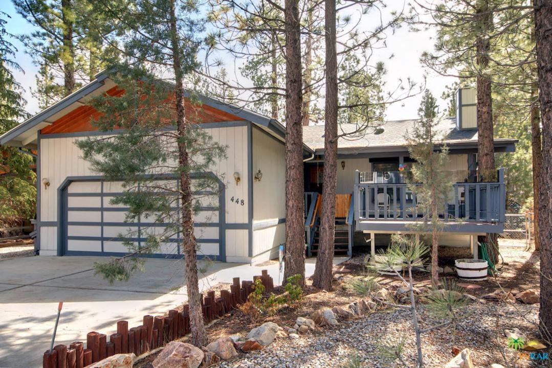 448 MOUNTAIN VIEW, Big Bear, CA 92314