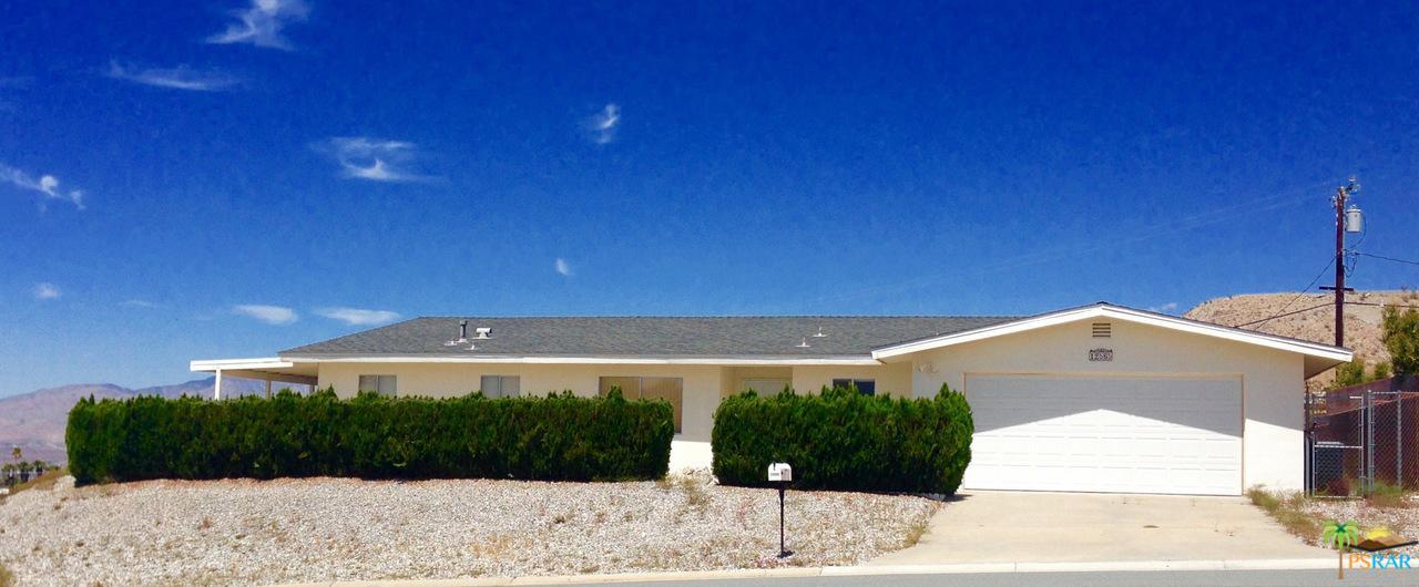 12565 SKYLINE, Desert Hot Springs, CA 92240