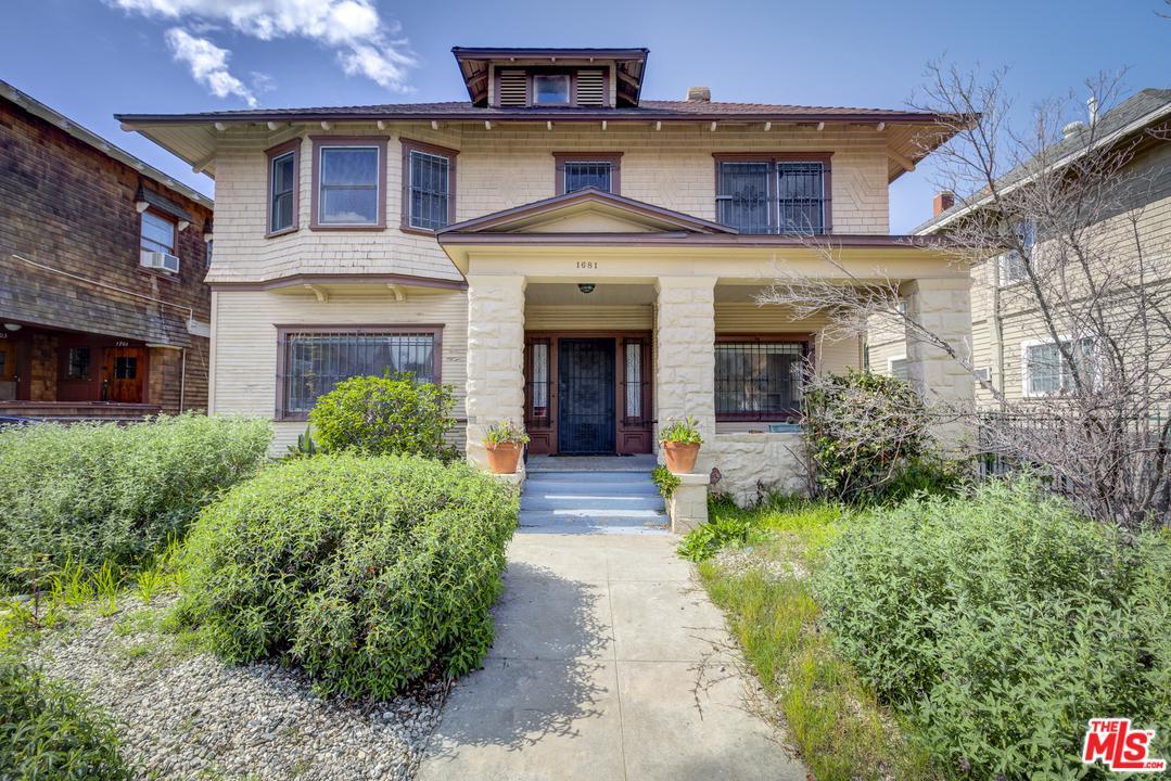 1681 KINGSLEY, Los Angeles (City), CA 90006