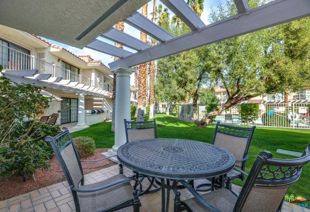2701 MESQUITE, Palm Springs, CA 92264