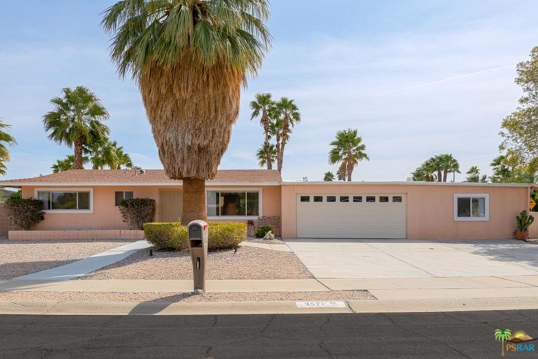 3571 VIVIAN, Palm Springs, CA 92262