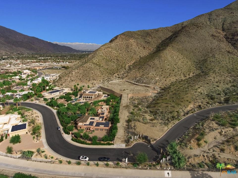 1675 AVENIDA SEVILLA, Palm Springs, CA 92264