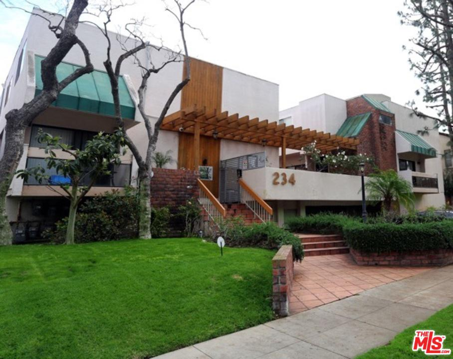 234 TOWER, Beverly Hills, CA 90211