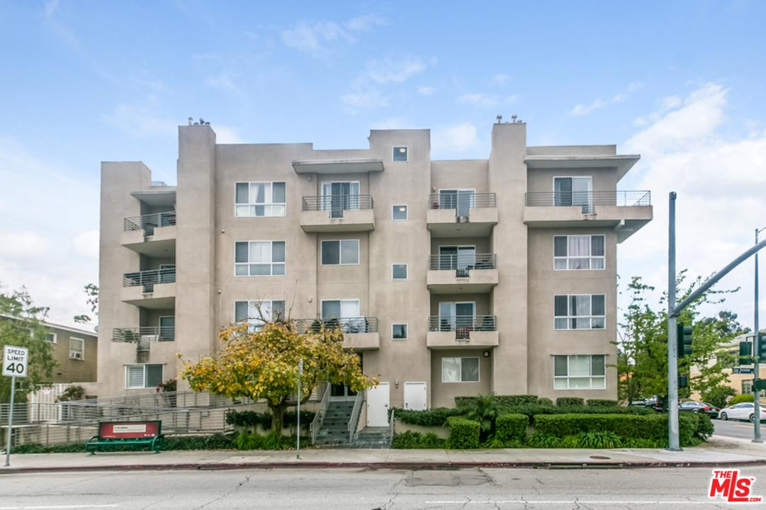 5764 SAN VICENTE, Los Angeles (City), CA 90019