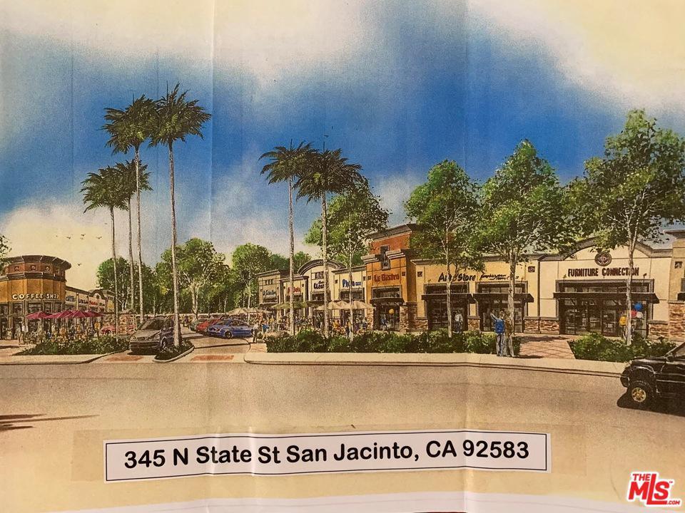 345 N STATE, San Jacinto, CA 92583
