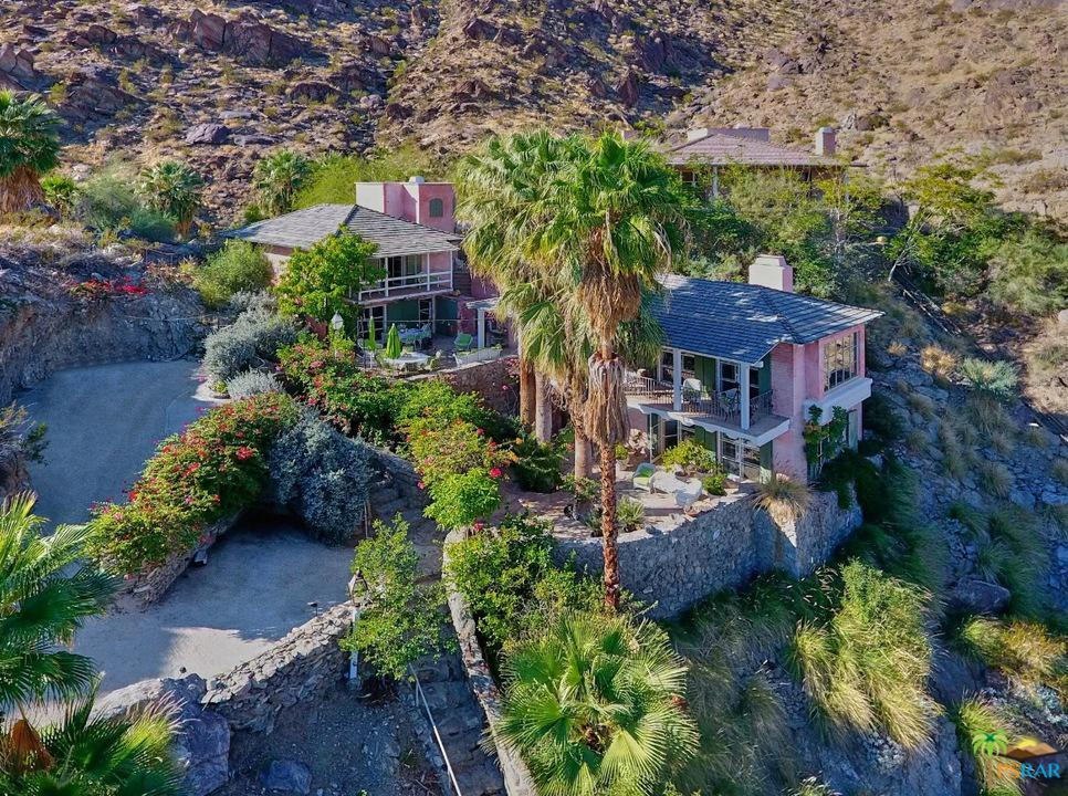 252 RIDGE, Palm Springs, CA 92264