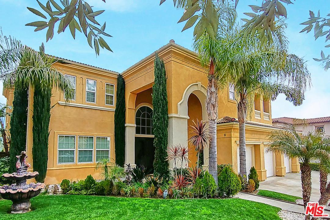 Photo of 12500 LONGACRE AVE, Granada Hills, CA 91344