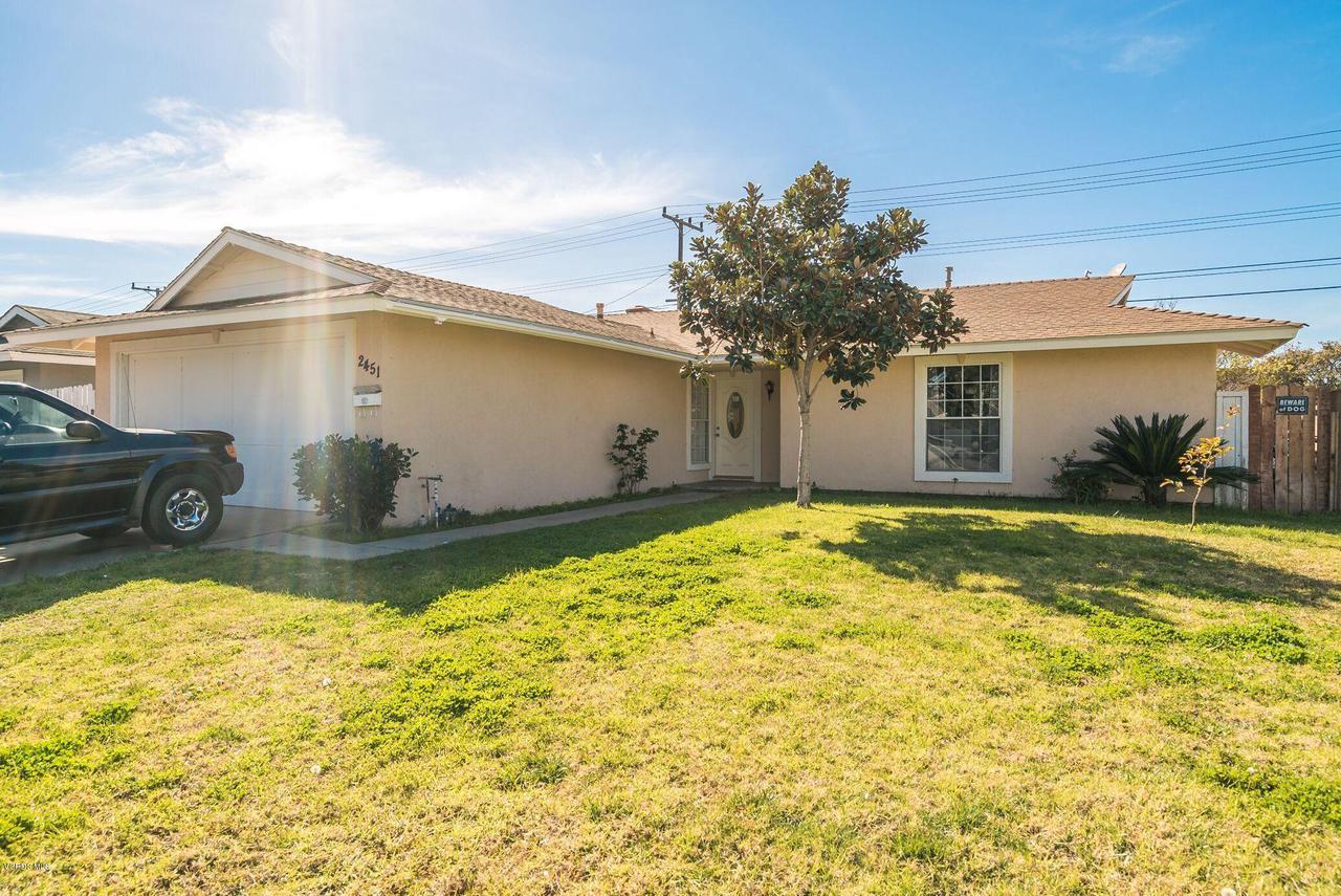 Photo of 2451 TRINITY PLACE, Oxnard, CA 93033
