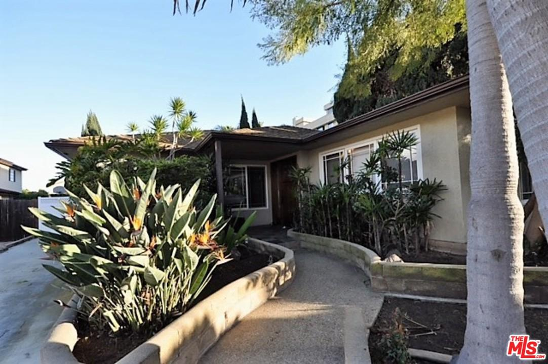 Photo of 11160 GREENLAWN AVE, Culver City, CA 90230