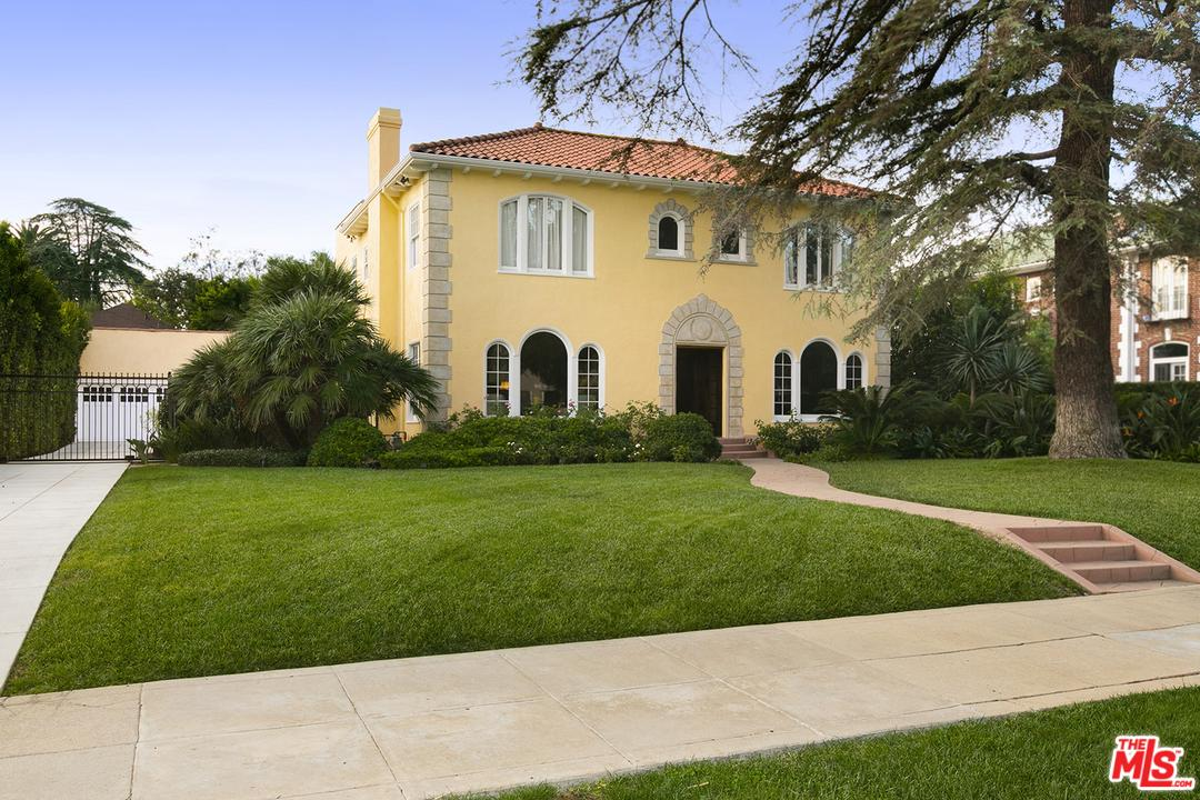1663 WELLINGTON, Los Angeles (City), CA 90019