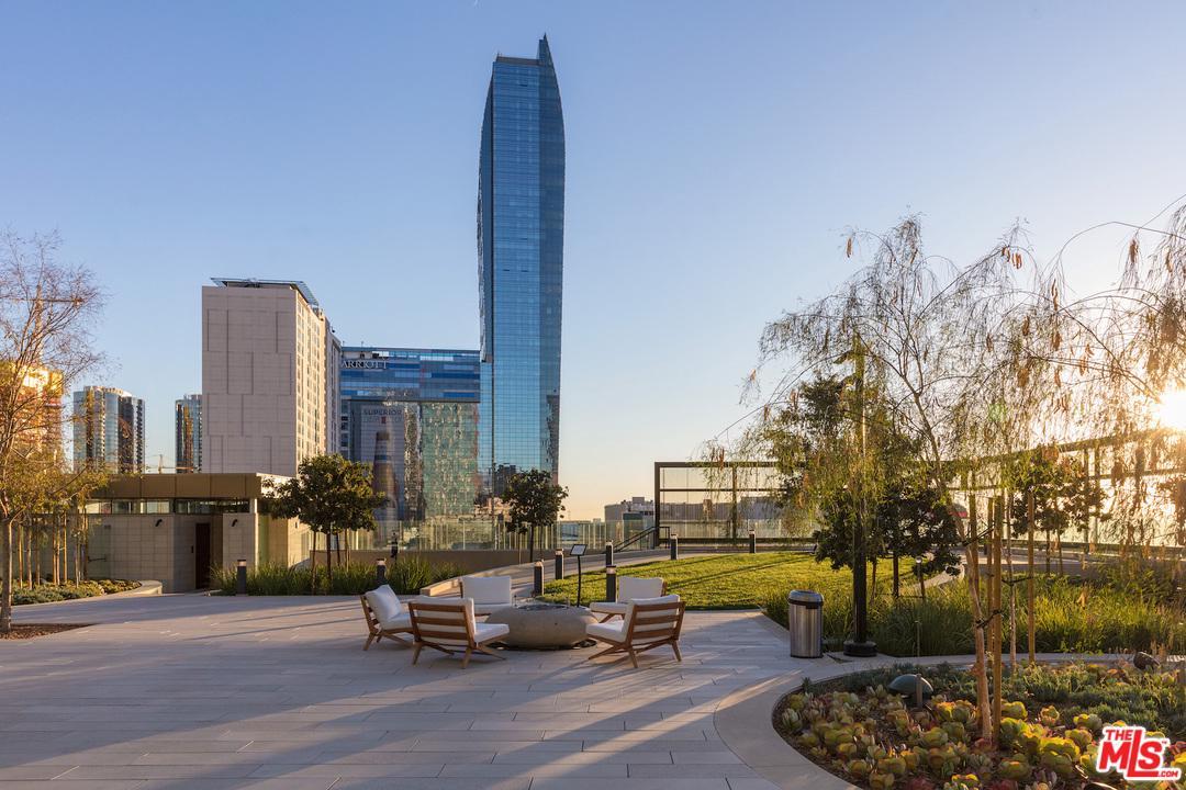 Downtown L.a. (c42)
