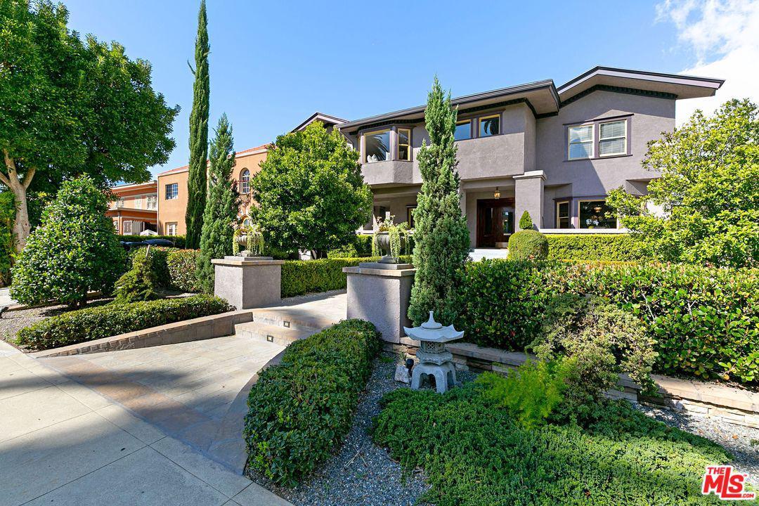 1729 VICTORIA, Los Angeles (City), CA 90019