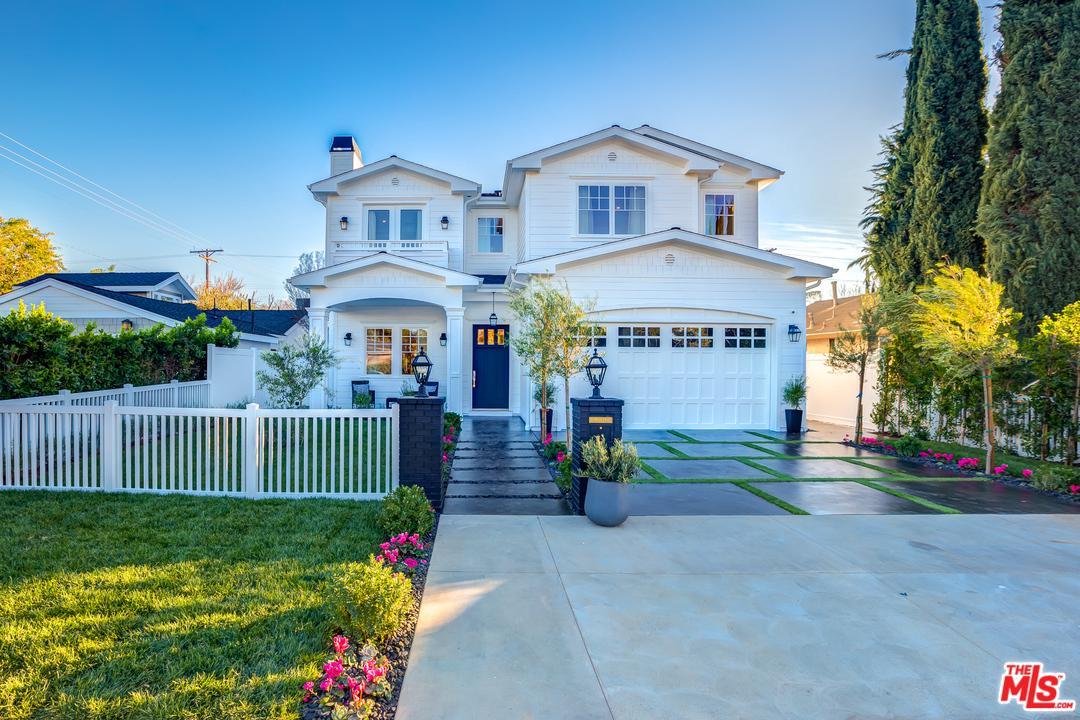 14806 HESBY Street - Sherman Oaks, California