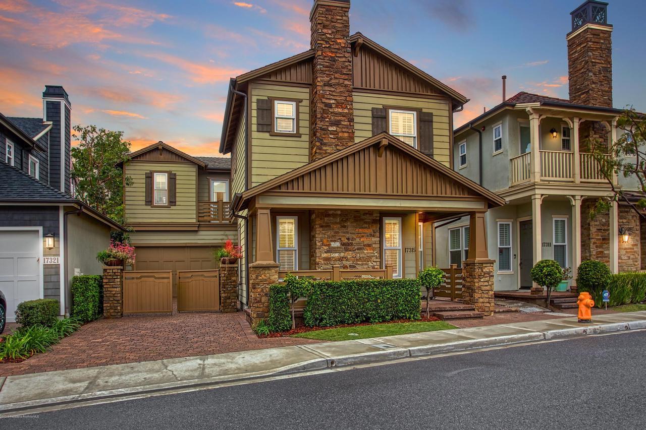 17315 WAREHAM, Huntington Beach, CA 92649 - Front of Home