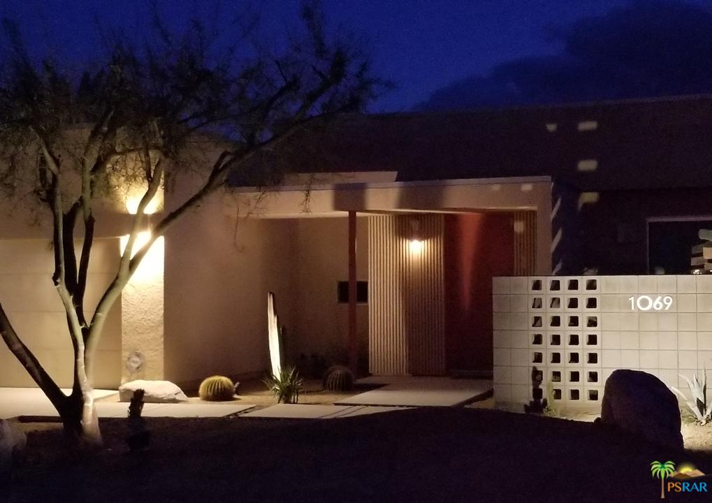 Photo of 1069 AZURE CT, Palm Springs, CA 92262