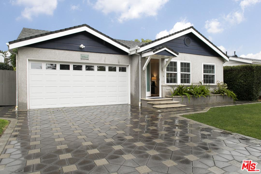 10944 STEVER Street - Culver City, California