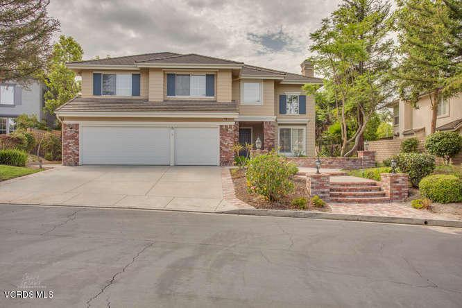 Photo of 238 HEATH MEADOW COURT, Simi Valley, CA 93065