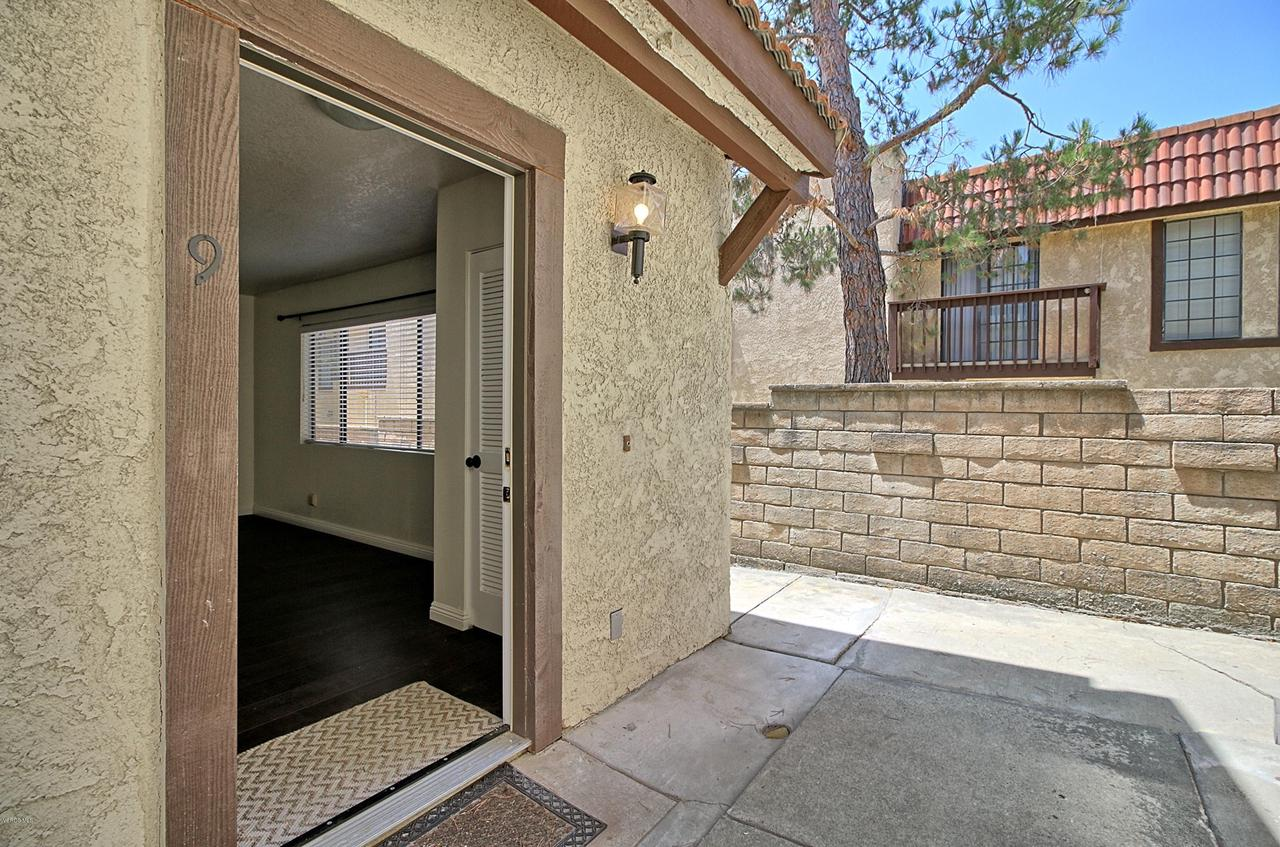 Photo of 5321 COLODNY DRIVE #9, Agoura Hills, CA 91301