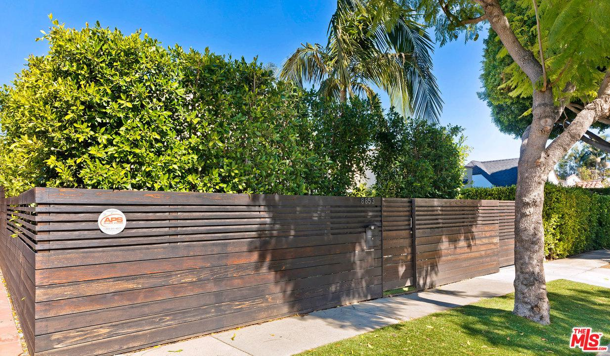 Photo of 8853 ASHCROFT AVE, West Hollywood, CA 90048