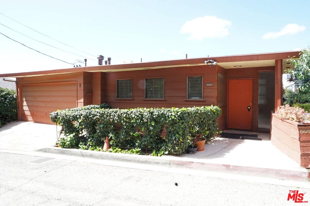 8848 HOLLYWOOD, Los Angeles (City), CA 90069