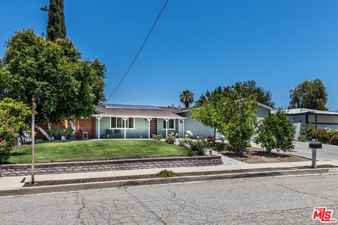 7026 GREEN VISTA, West Hills, CA 91307