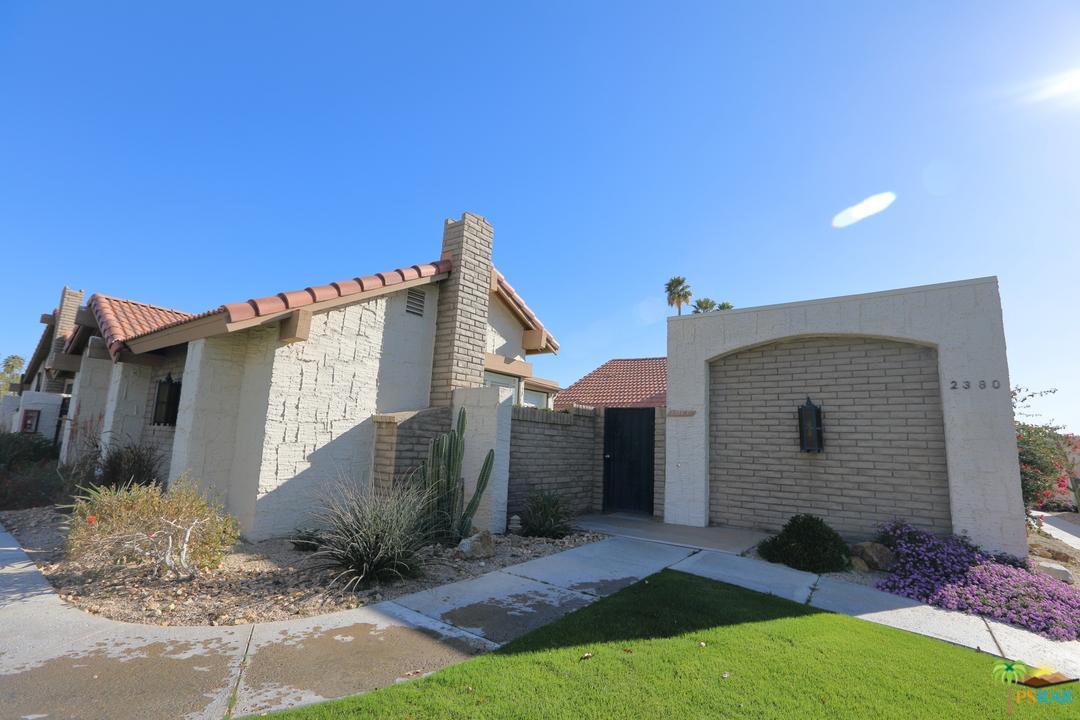 2380 MIRAMONTE, Palm Springs, CA 92264