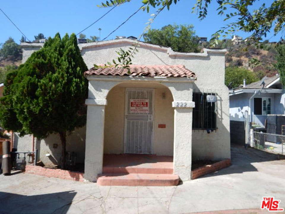 222 AVENUE 49, Los Angeles (City), CA 90042