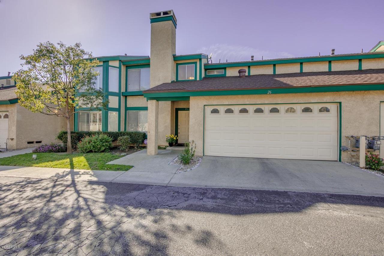 Photo of 17221 ROSCOE BOULEVARD #26, Northridge, CA 91325
