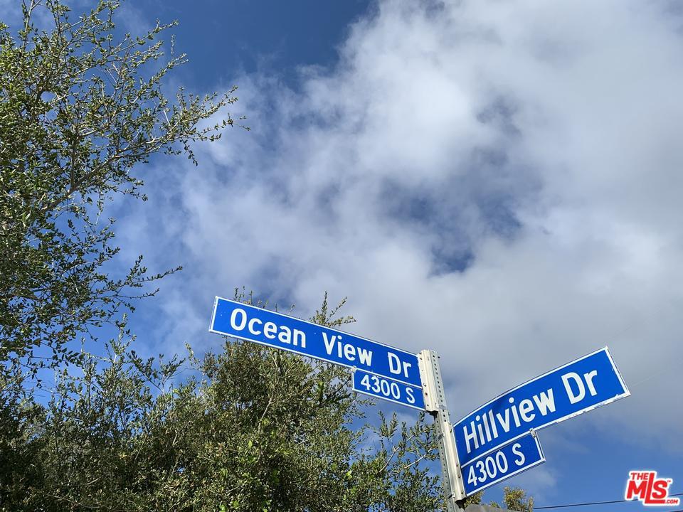 4301 OCEAN VIEW, Malibu, CA 90265