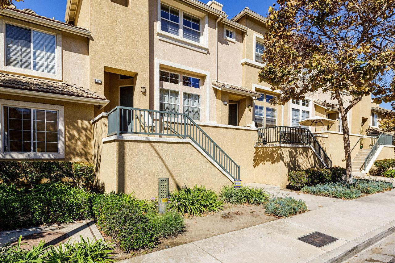 Photo of 2369 NORTH VENTURA AVENUE #50, Ventura, CA 93001