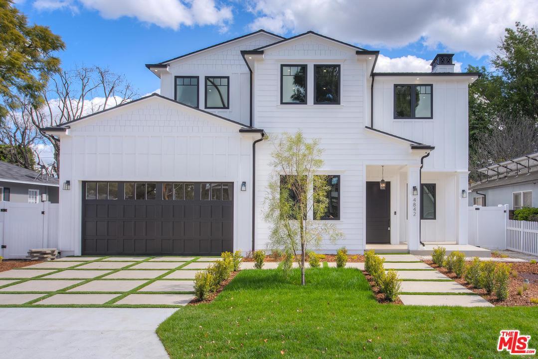 4842 RANCHITO, Sherman Oaks, CA 91423